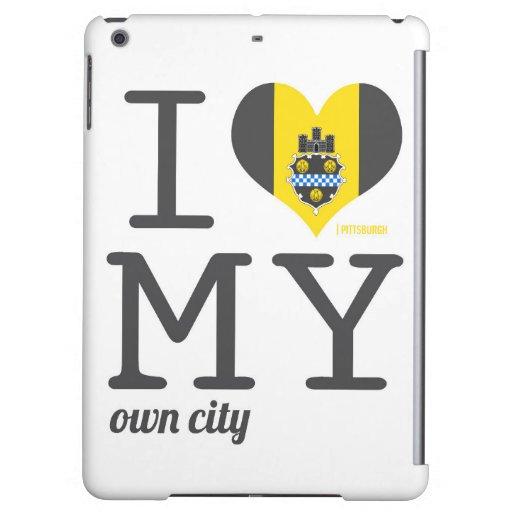 Pittsburgh | Pennsylvania iPad Air Cover