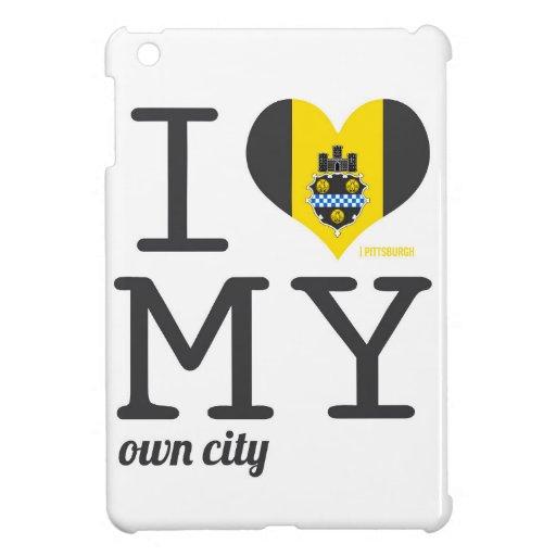 Pittsburgh | Pennsylvania iPad Mini Cover