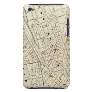 Pittsburgh, Pennsylvania iPod Touch Case