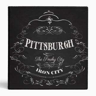 Pittsburgh Pennsylvania - la ciudad ahumada