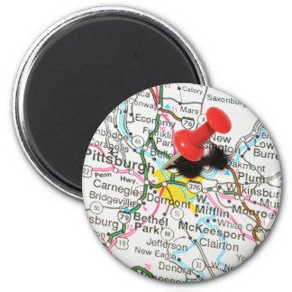 Pittsburgh, Pennsylvania Magnet