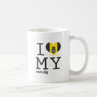 Pittsburgh Pennsylvania Coffee Mugs
