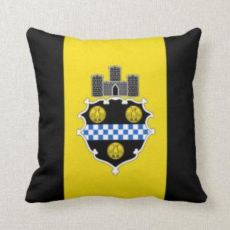 Pittsburgh Pennsylvania Pillows