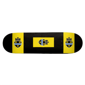 Pittsburgh, Pennsylvania Skate Boards