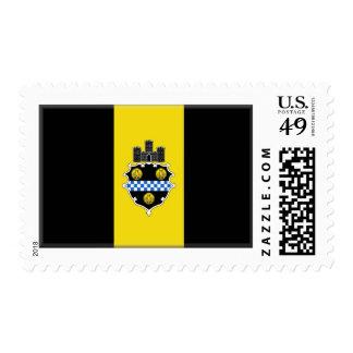 Pittsburgh Pennsylvania Stamps