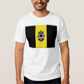 Pittsburgh Pennsylvania T-shirts