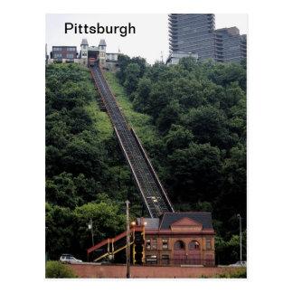 Pittsburgh Photo Postcards
