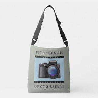 Pittsburgh Photo Safari Tote