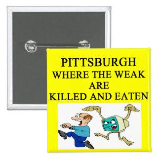 PITTSBURGH PINS
