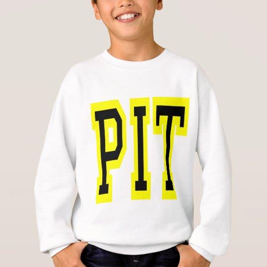 PIttsburgh PIT Design 6 Sweatshirt