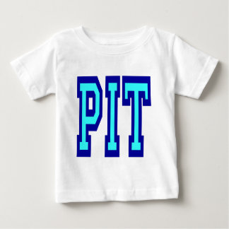 Pittsburgh PIT Design 7 Baby T-Shirt