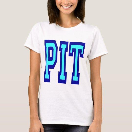 Pittsburgh PIT Design 7 T-Shirt