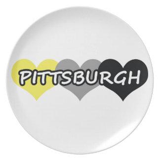 Pittsburgh Plato