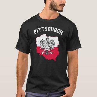Pittsburgh Polish Pride T-Shirt