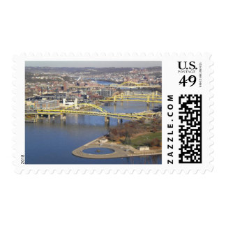 pittsburgh stamps