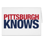 Pittsburgh sabe tarjeton