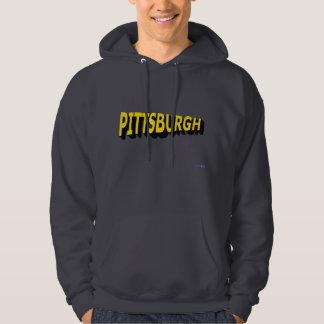 Pittsburgh se descolora camisa amarilla