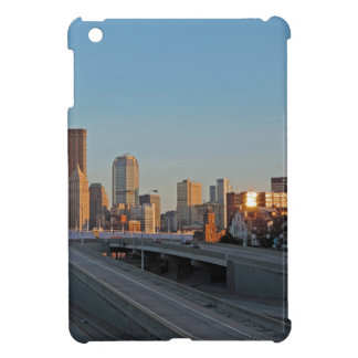 Pittsburgh Skyline at Sunset Case For The iPad Mini