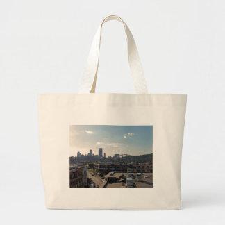 Pittsburgh Skyline Bags
