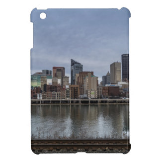 Pittsburgh Skyline iPad Mini Case