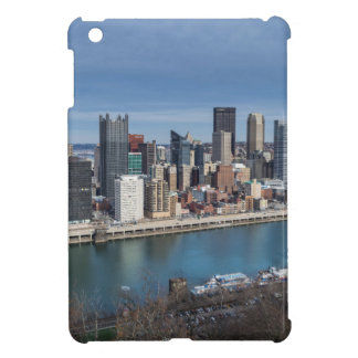 Pittsburgh Skyline iPad Mini Cover