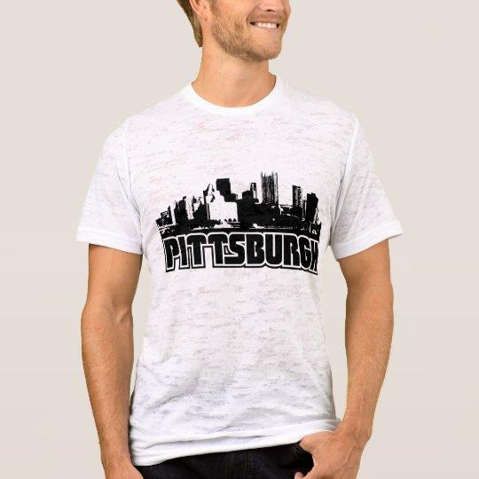 Pittsburgh Skyline T-Shirt