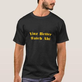 Pittsburgh - Slippy T-Shirt