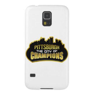 Pittsburgh Sports Samsung Galaxy S5 Case