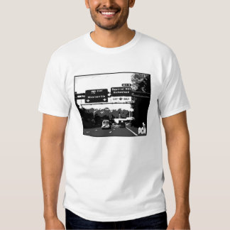 Pittsburgh Sq Hill T Shirt