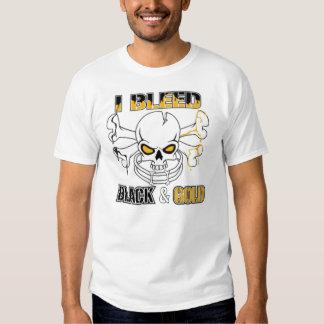 Pittsburgh Steelers - Bleed T Shirt