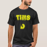 Pittsburgh Steelers Defense T-Shirt