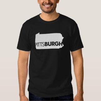 Pittsburgh T Shirt