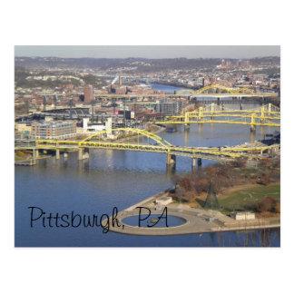 Pittsburgh Postal