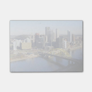 pittsburgh post-it® notes