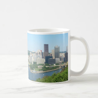 Pittsburgh Taza De Café