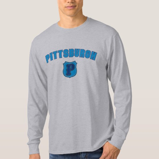Pittsburgh Throwback T-Shirt
