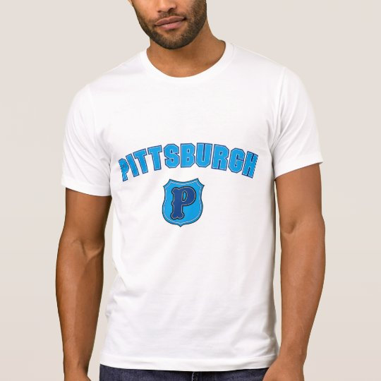Pittsburgh Throwback T-Shirt