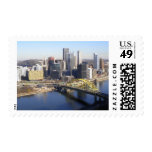 Pittsburgh Timbres Postales