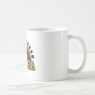 Pittsburgh Tunnel Monsters Coffee Mug