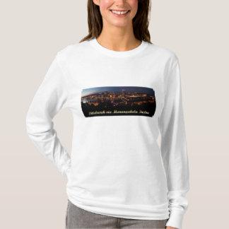 Pittsburgh via Monongahela Incline T-Shirt