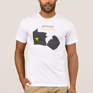 Pittsburgh, Westylvania T-Shirt