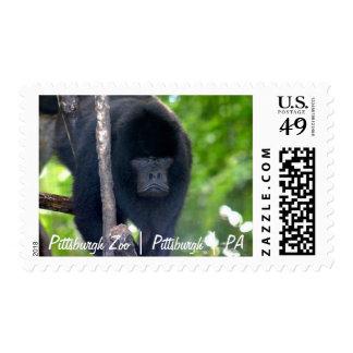 Pittsburgh Zoo | Pittsburgh | PA | Postage Stamp 5