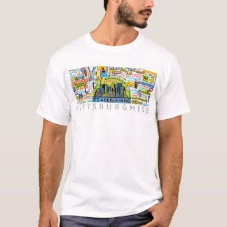 pittsburghese T-Shirt