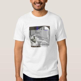 Pittsburghs verbal 1st cd release tshirts