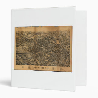 "Pittsfield Massachusetts (1899) Carpeta 1"""