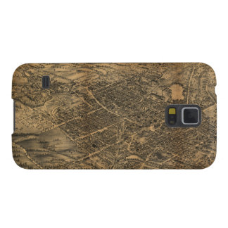 Pittsfield Massachusetts (1899) Case For Galaxy S5