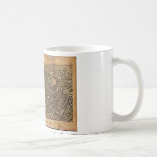 Pittsfield Massachusetts (1899) Coffee Mug
