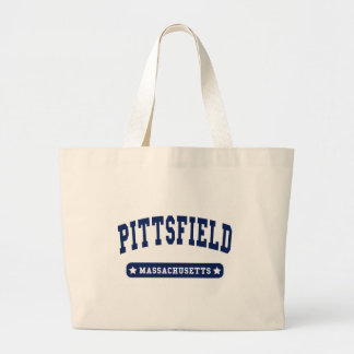 Pittsfield Massachusetts College Style tee shirts Bags