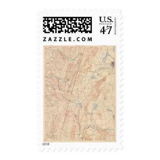 Pittsfield, Massachusetts Postage