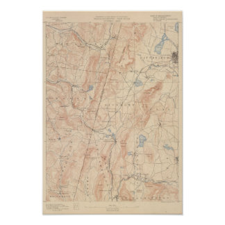 Pittsfield, Massachusetts Póster